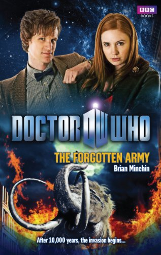 The Forgotten Army (novel)