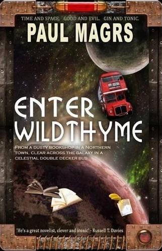 Enter Wildthyme (novel)