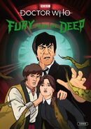 Fury from the Deep DVD