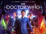 The Trojan Dalek (audio story)