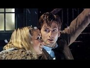 Rose Joins the Tenth Doctor - The Christmas Invasion (HD) - Doctor Who