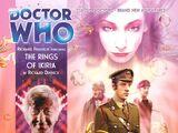 The Rings of Ikiria (audio story)