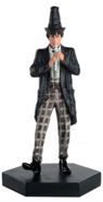 DWFC Second Doctor Figurine (2)