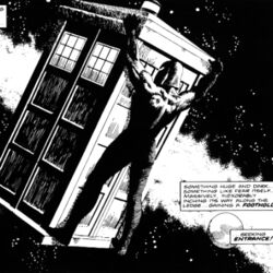 The Stockbridge Horror (comic story)