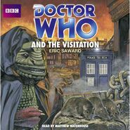 The Visitation Audio