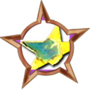 Adric's Badge for Mathematical Excellence