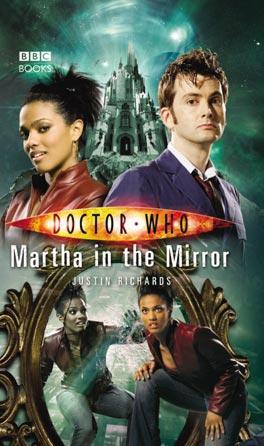 Martha in the Mirror (novel)