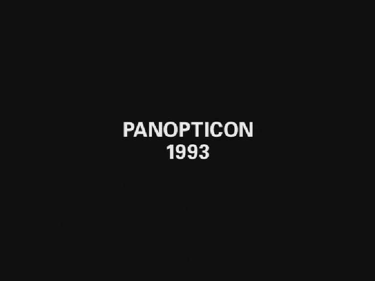 PanoptiCon 93