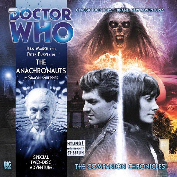 The Anachronauts (audio story)