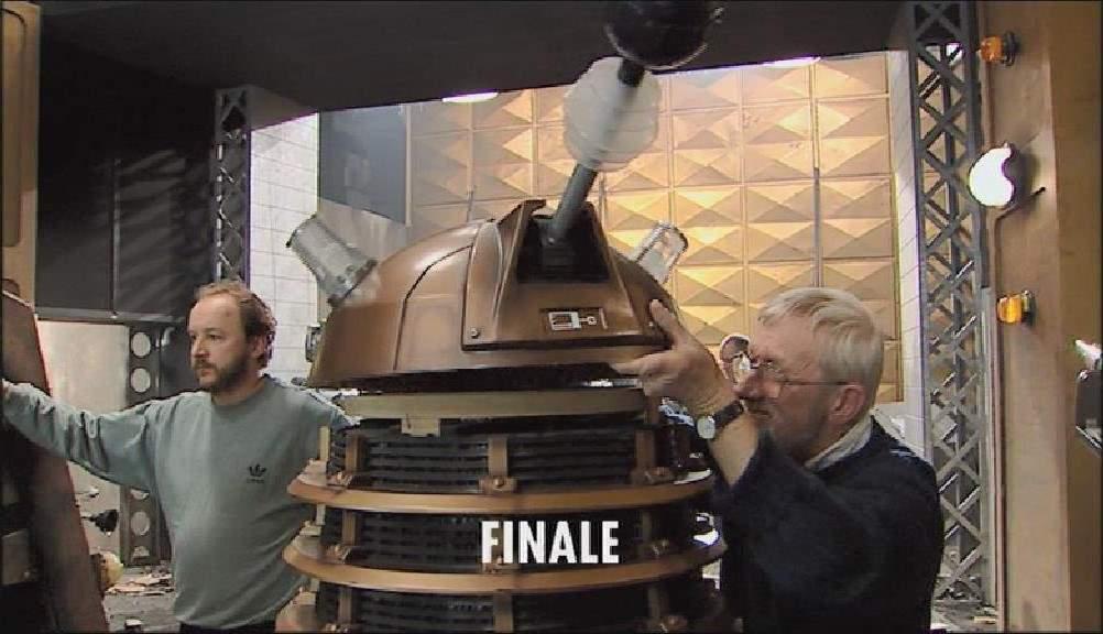 Finale (CON episode)