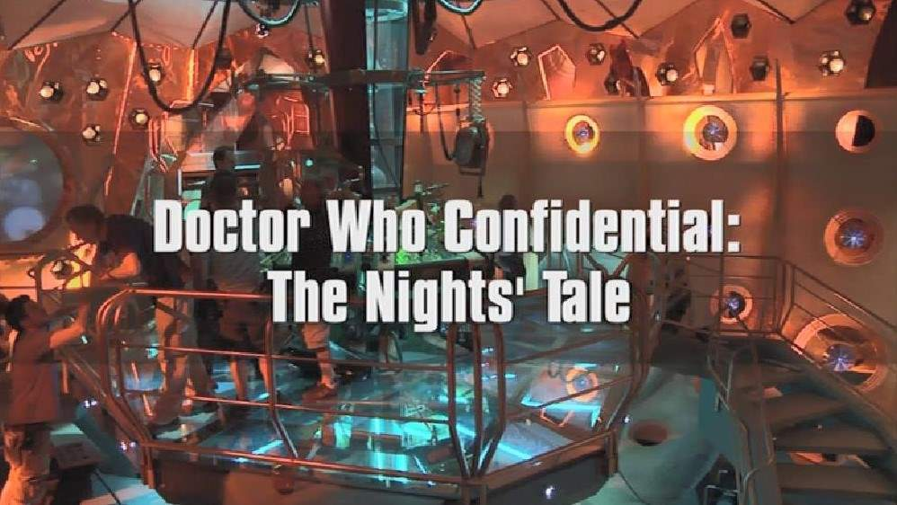 The Nights' Tale (CON episode)