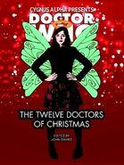 Doctor Who - The Twelve Doctors of Christmas