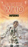 Inferno novel