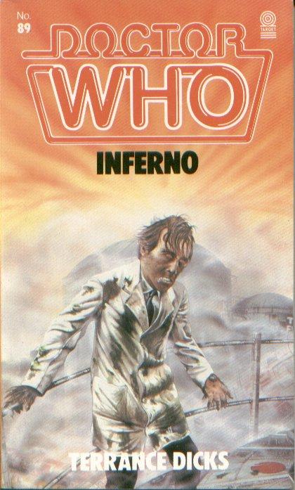 Inferno (novelisation)