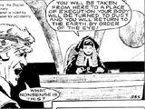 Children of the Evil Eye (comic story)