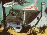 The Doctor's cottage (The Celluloid Midas)