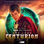 The Lone Centurion Volume One