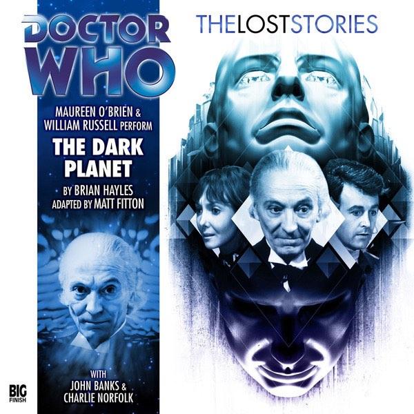 The Dark Planet (audio story)