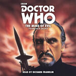 The Mind of Evil Audiobook