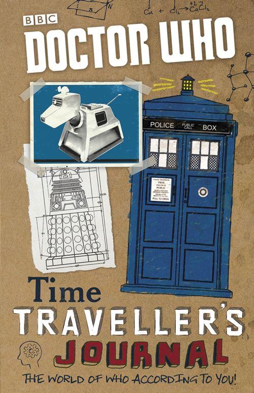 Time Traveller's Journal