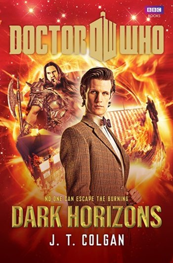 Dark Horizons (novel)