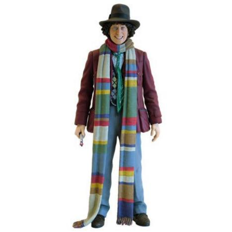 Character Options classic series action figures