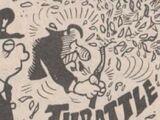 Doctor Who? (DWM 66 comic story)
