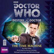 11 The Time Machine