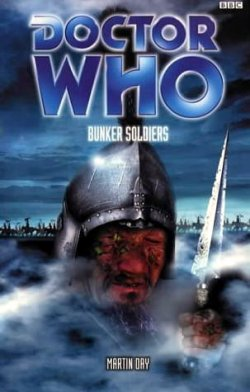 Bunker Soldiers (novel)