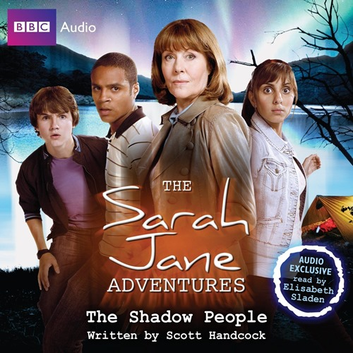 The Shadow People (audio story)
