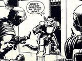 The Stolen TARDIS (comic story)