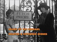 Image of the Fendahl Deleted & Extended Scenes