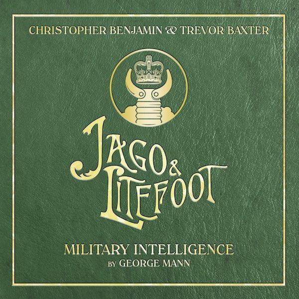 Military Intelligence (audio story)