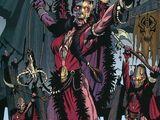 The Widow's Curse (comic story)
