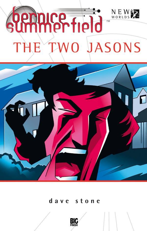 The Two Jasons (novel)