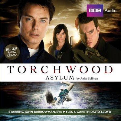 Asylum (audio story)