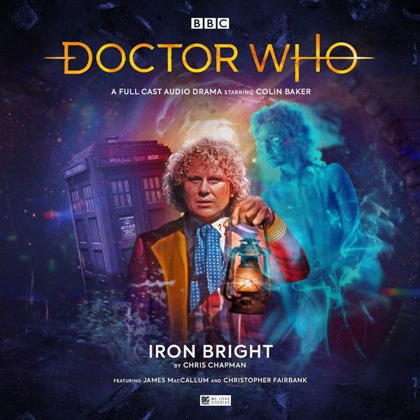 Iron Bright (audio story)