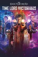 Time Lord Victorious (graphic novel)