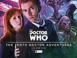 The Tenth Doctor Adventures (audio series)
