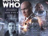Master of the Daleks (audio story)