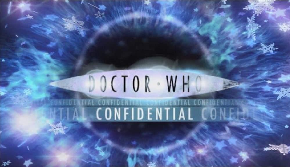 Confidential Christmas 2008 (CON episode)