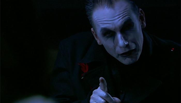 The Nightmare Man (TV story)