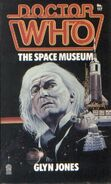 Space Museum novel