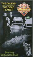 The Daleks 1 Video