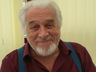 Nicholas Courtney
