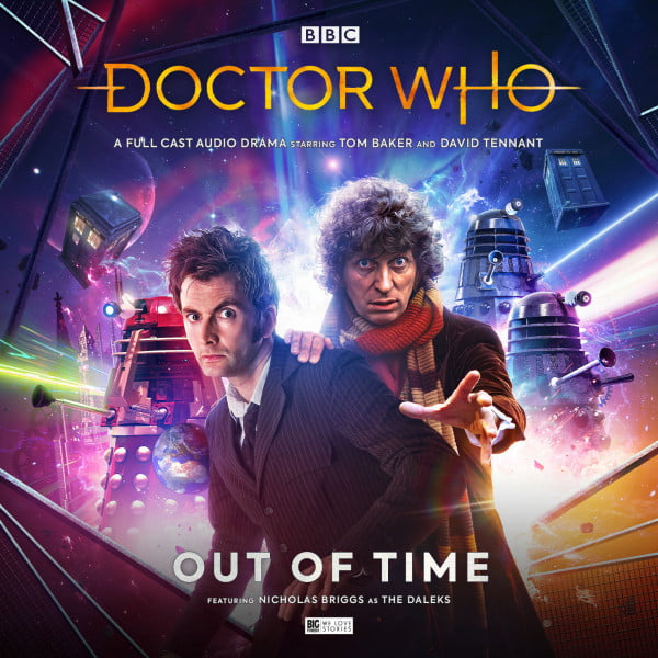 Out of Time (audio story)