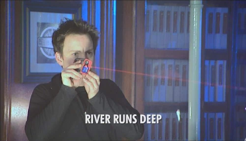 River Runs Deep (CON episode)
