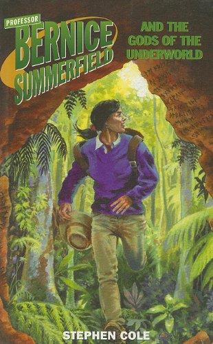 Professor Bernice Summerfield and the Gods of the Underworld (novel)