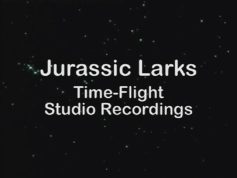 Jurassic Larks