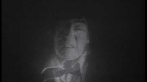 Second_Doctor_regenerates_-_Patrick_Troughton_to_Jon_Pertwee